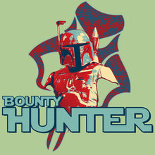 Load image into Gallery viewer, Bounty Hunter