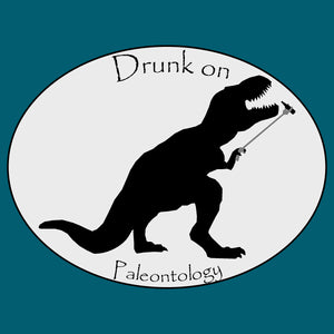 Drunk on Paleontology