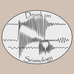 Drunk on Seismology