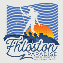 Load image into Gallery viewer, Fhloston Paradise