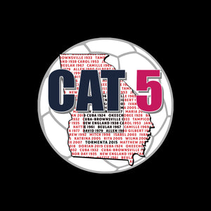 CAT 5 - Four Goals