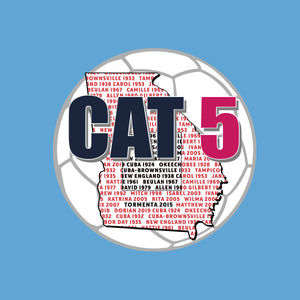 CAT 5 - Supporters of Tormenta FC