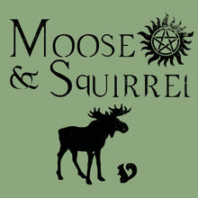 Load image into Gallery viewer, Moose & Squirrel