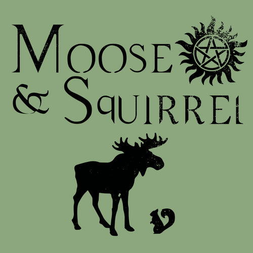 Moose & Squirrel