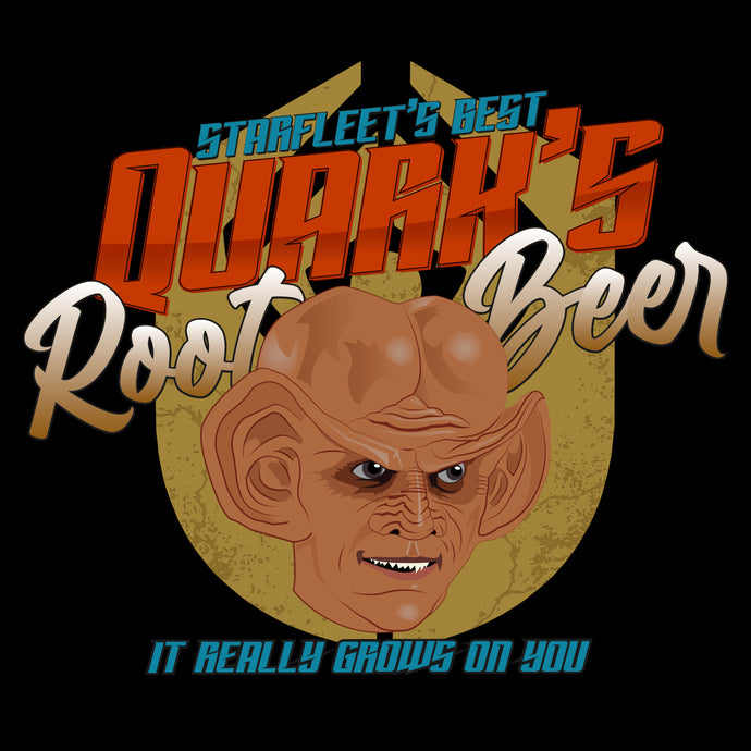 Quark's Root Beer