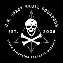 Load image into Gallery viewer, U.N. Spacy Skull Squadron