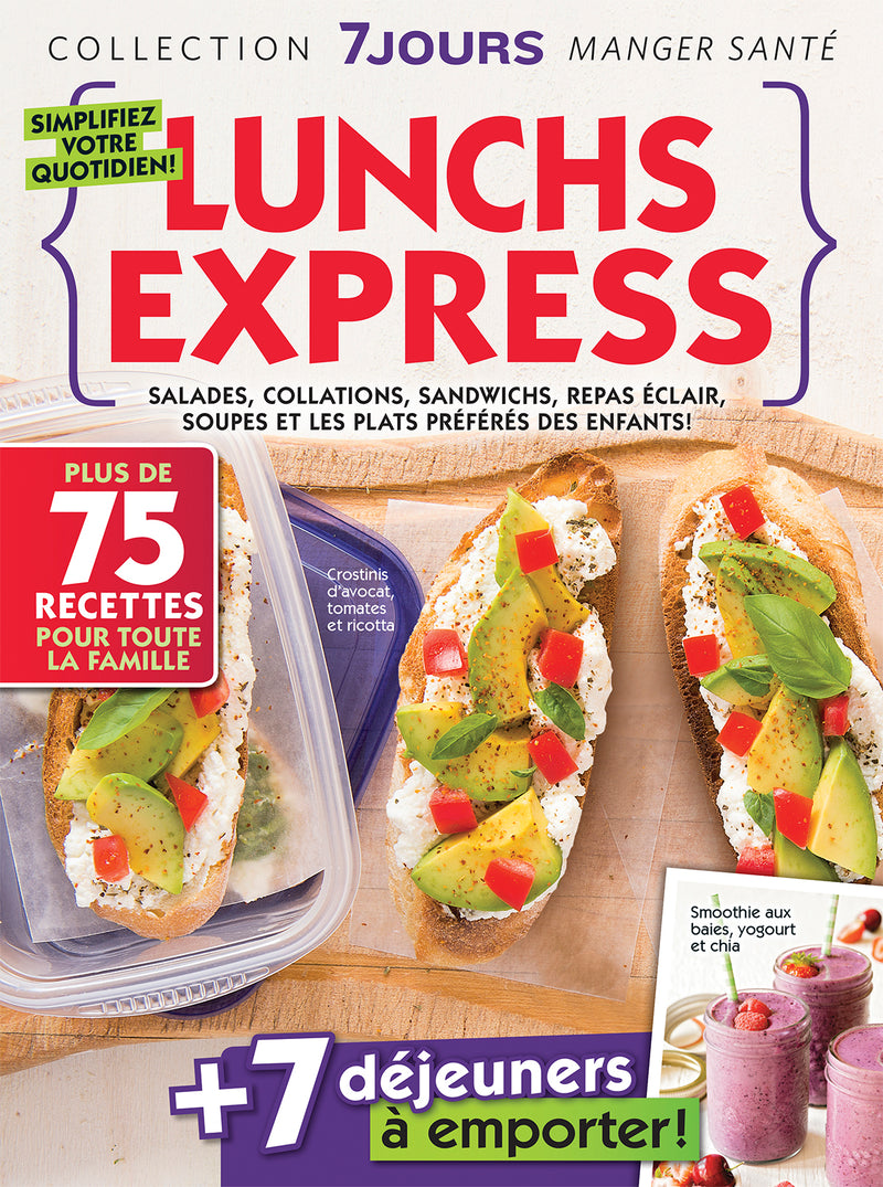 No.06 | Lunch express