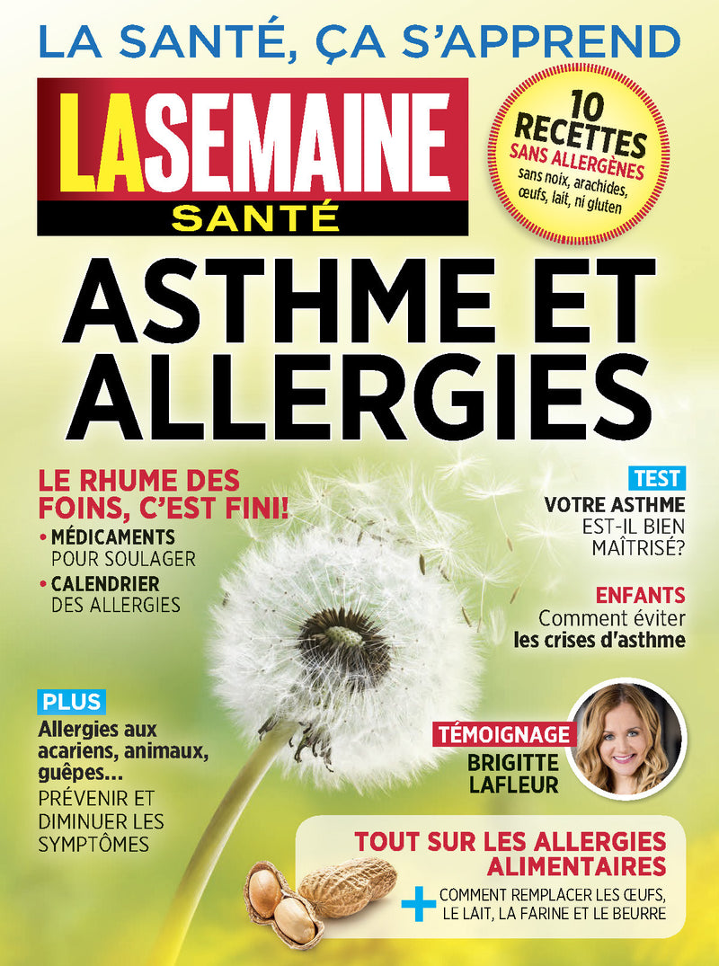 No.05 | Asthme et Allergies