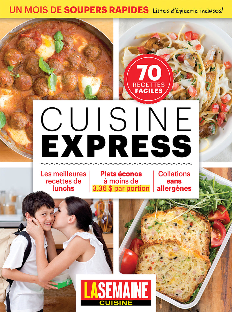 No.06 | Cuisine Express
