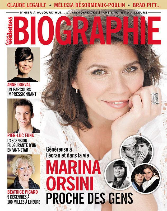 Vol.02 no.02 | Marina Orsini