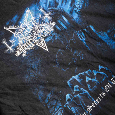 Dark Funeral - Secrets Of The Black Arts Longsleeve