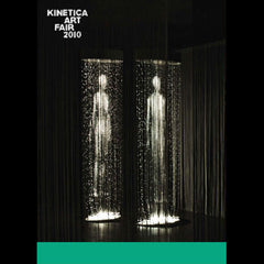 Kinetica Art Fair 2010 Catalogue