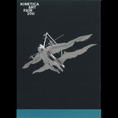 Kinetica Art Fair 2011 Catalogue