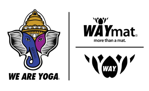 way three logos