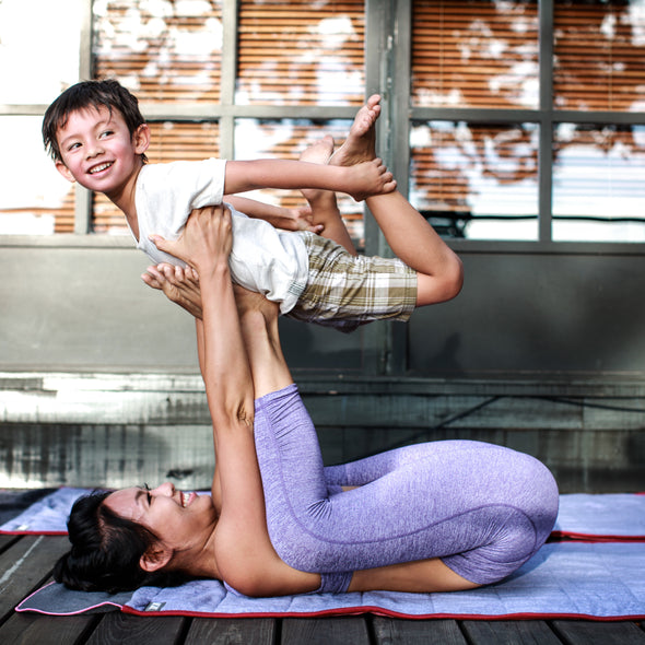 kids yoga products