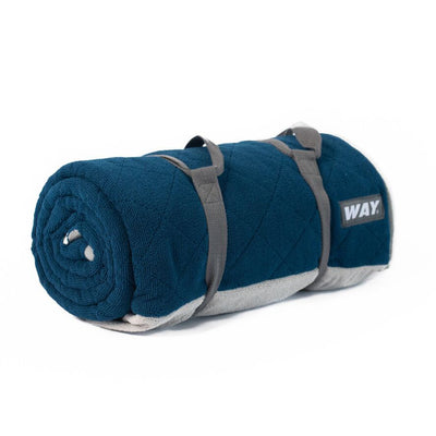 WAYmat Sailor Blue