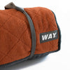 WAYmat Burnt Orange