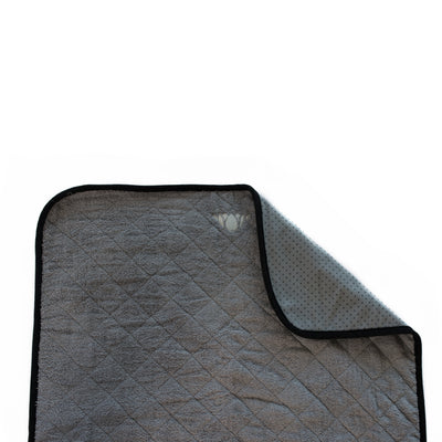 WAYmat Cotton Grey