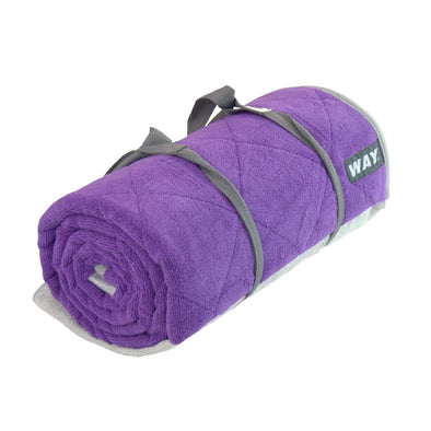 WAYmat Core Purple
