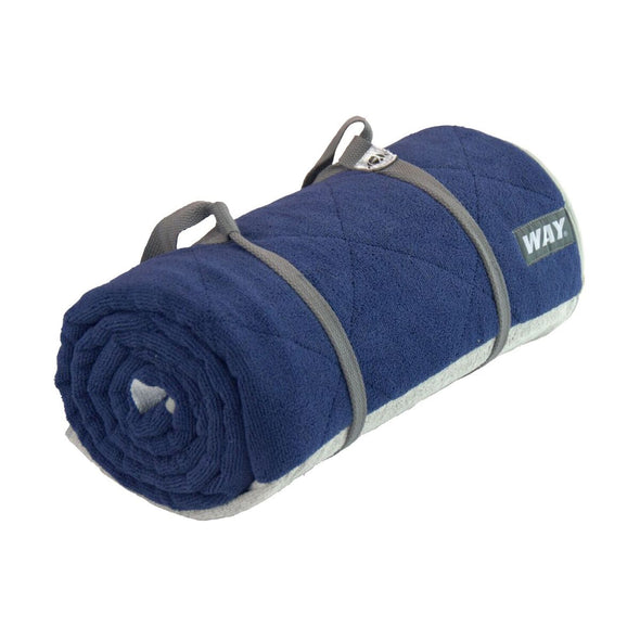 WAYmat Core Navy