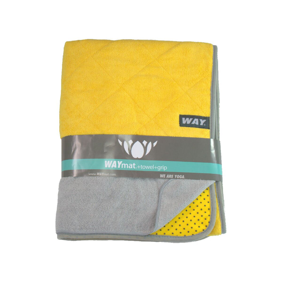 WAYmat Core Yellow