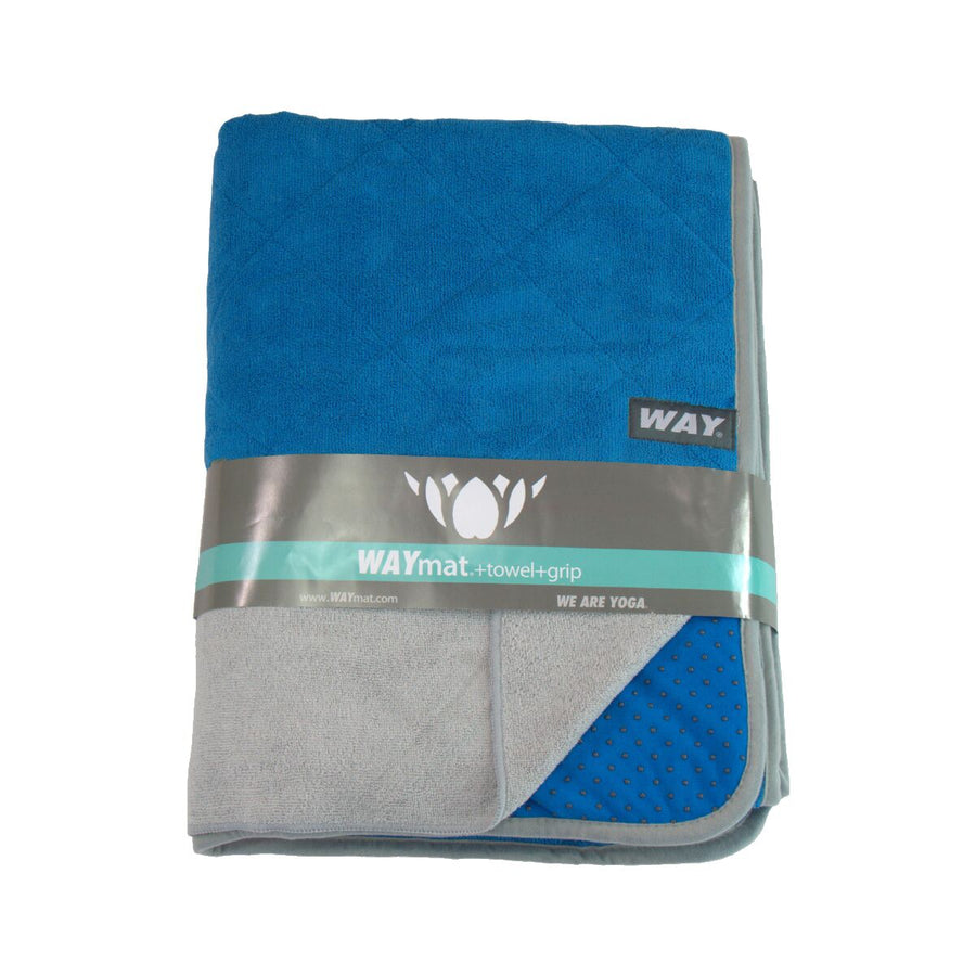 WAYmat Core Blue