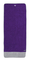 WAYmat Core Purple - COTTON