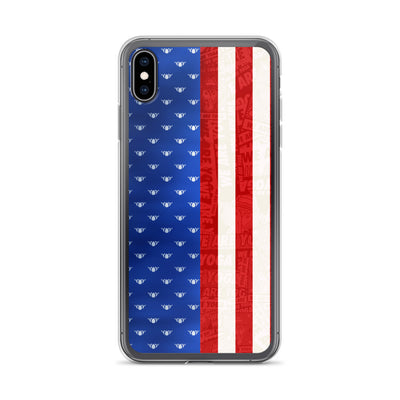 WAYusa P-1 F1 iPhone Case