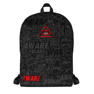 AWARE Backpack 1