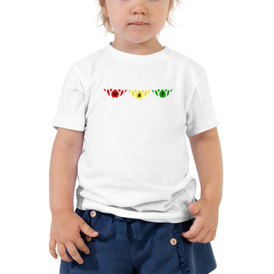 WAY Rasta Toddler Tee