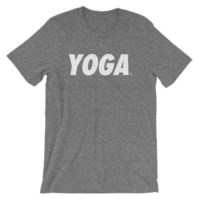 OBEY YOGA Tee Shirt