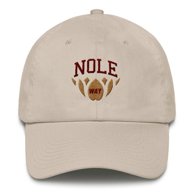 Nole WAY School Spirit Club Hat