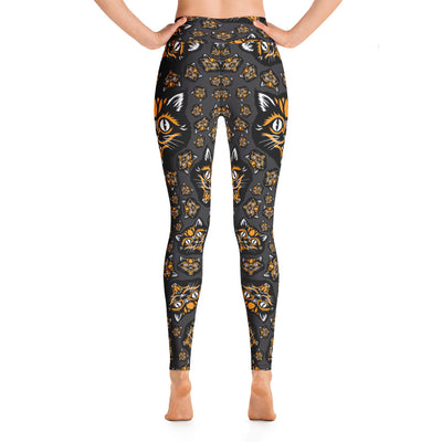 WAYcat Leggings