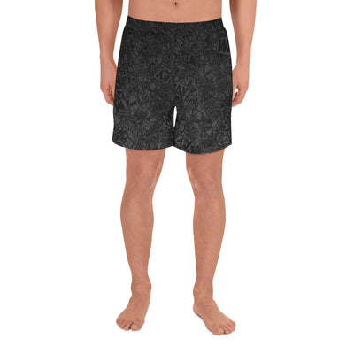 WAYdecay 20 shorts Gry1