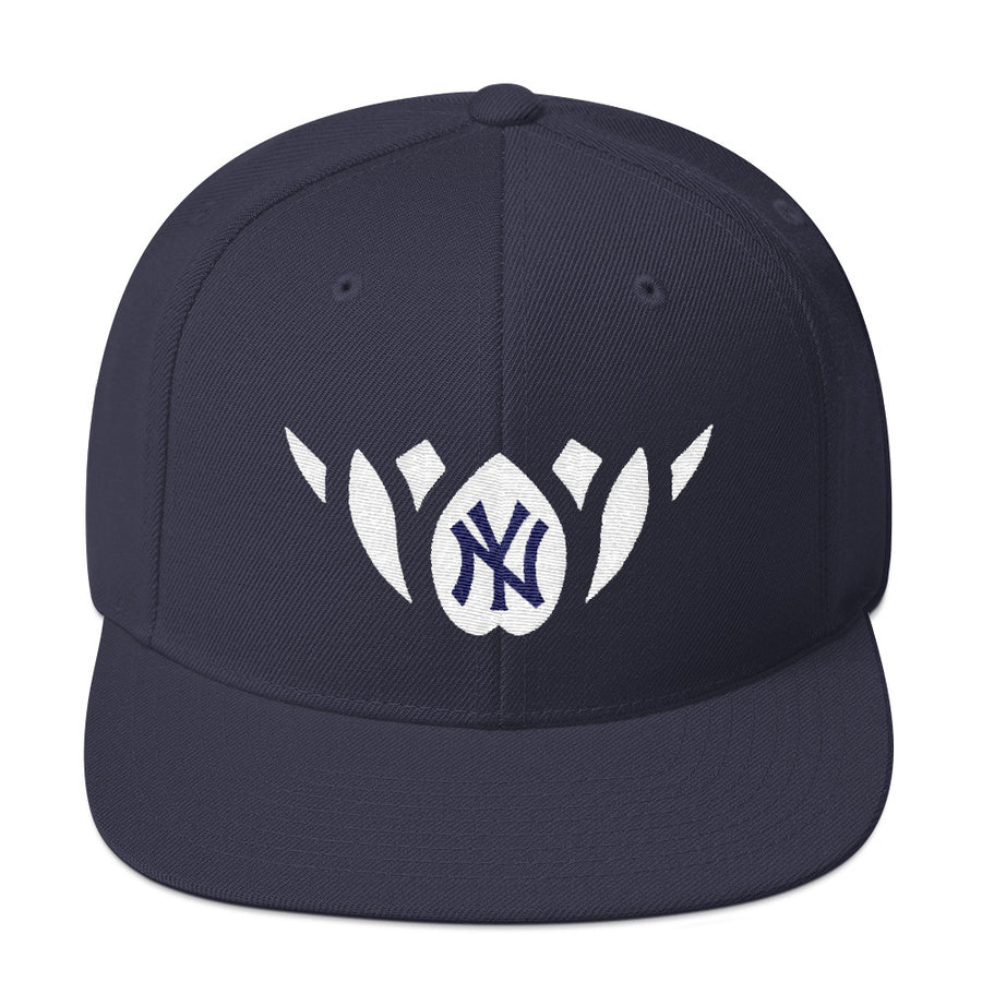 NY WAY-Snapback Hat