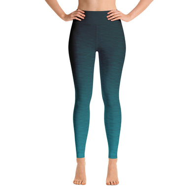 Core Ocean High Waist WAYleggings