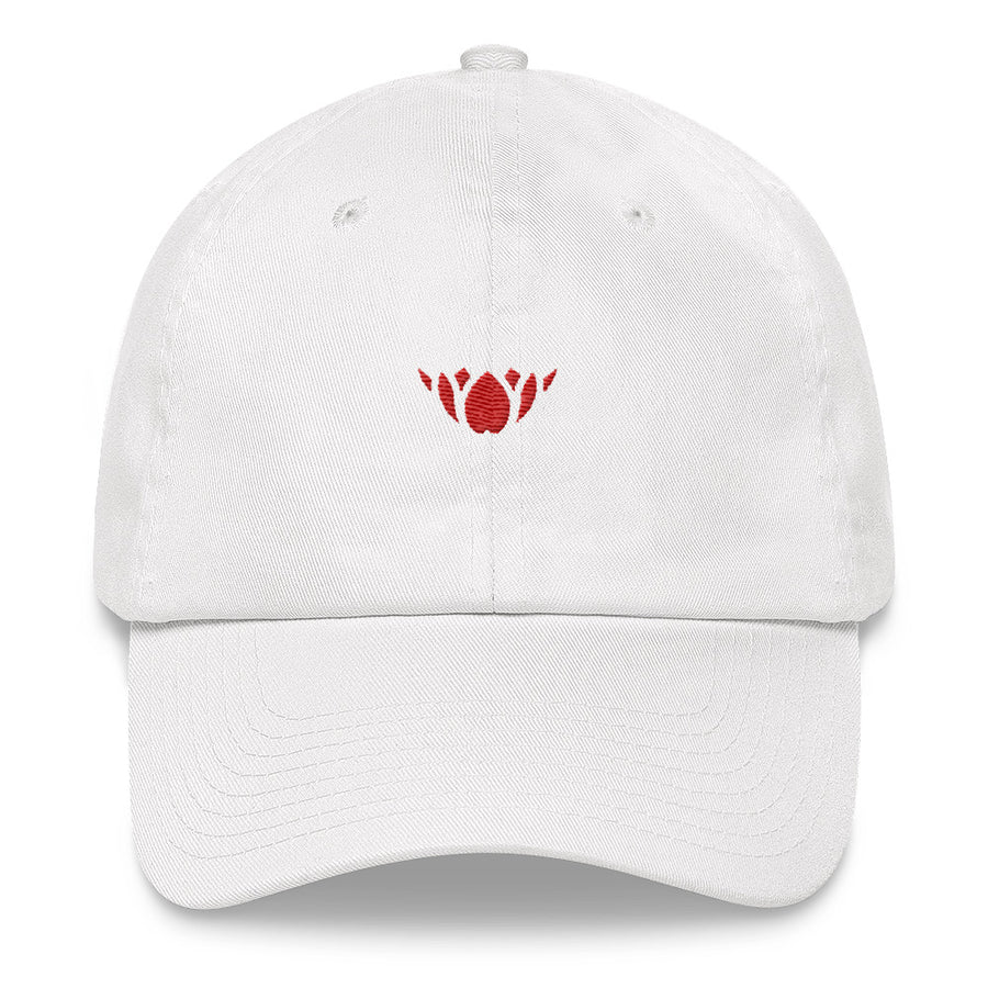 Red Lotus-Club hat