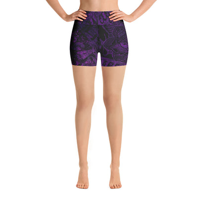 WAYdecay Yshorts PUR1