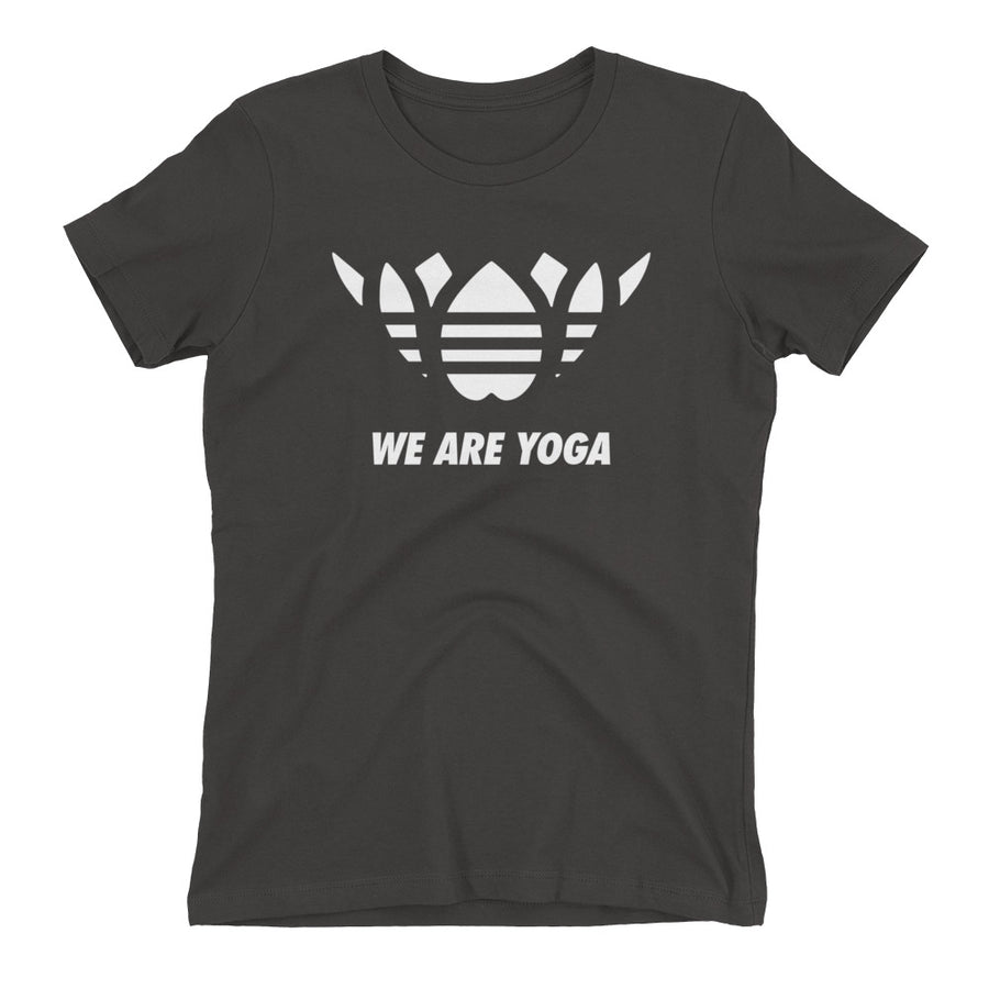 WAY Stripes Women's Tee