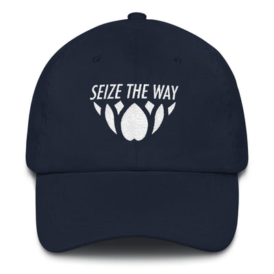 Seize the WAY Club hat