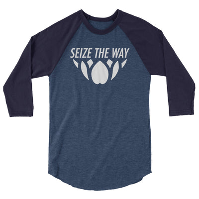 Seize the WAY Raglan