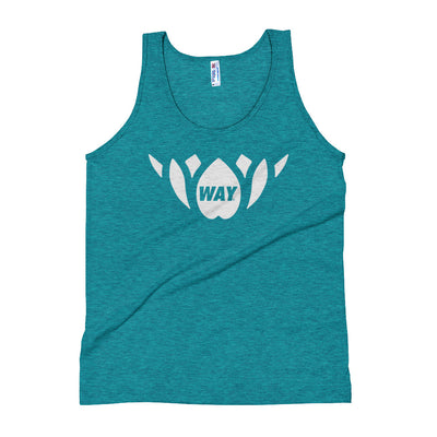 WAY Triblend Tank