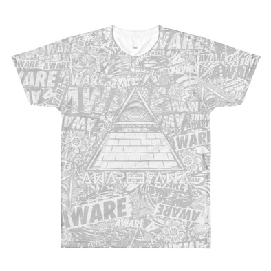 AWARE Everywhere Light Tee