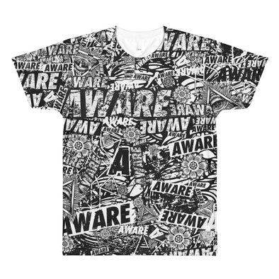 AWARE Everywhere Tee