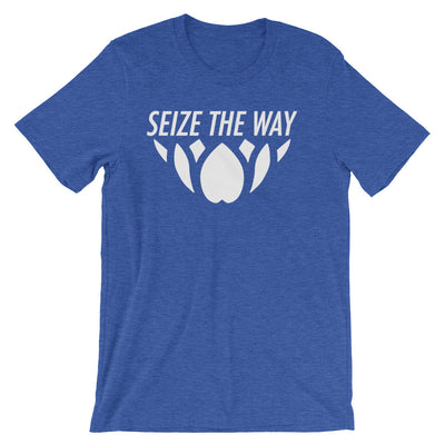 Seize the WAY Tee Shirt