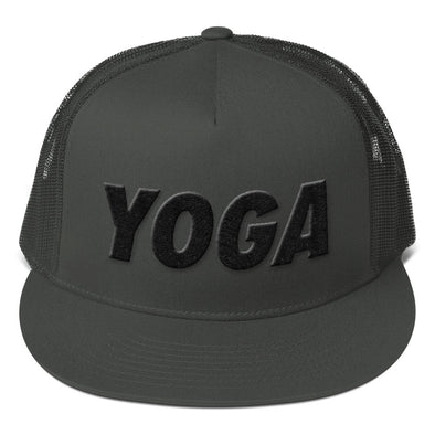 YOGA Trucker Cap