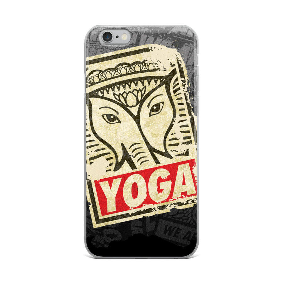 iPhone Case Vintage Stamp