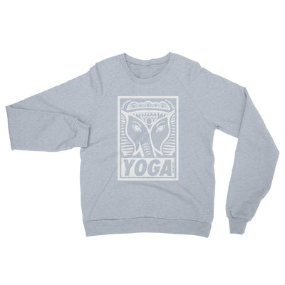 Yoga Stamp Sweatshirt