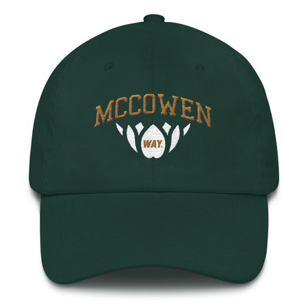 MCCOWEN WAY-Club hat