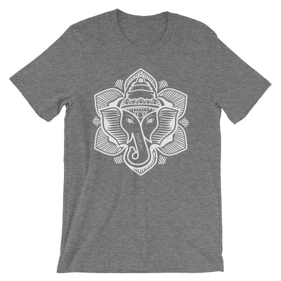 White Elephant Lotus Classic Tee Shirt